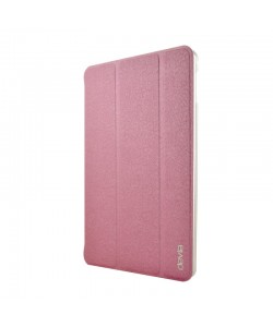 Devia Light Grace Pink - iPad Mini 4 Husa Book Ultraslim