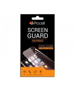 Folie Procell Clear (1 fata) - Samsung Galaxy A5