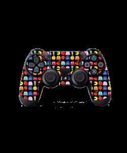 Craziness - PS4 Dualshock Controller Skin