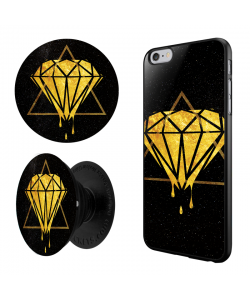 Combo Popsocket Diamond