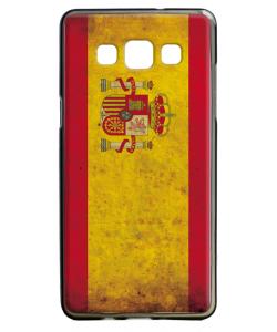 Spania - Samsung Galaxy A5 Carcasa Silicon