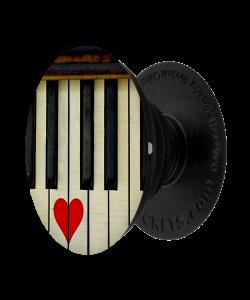 Popsocket Piano Love, Accesoriu telefon