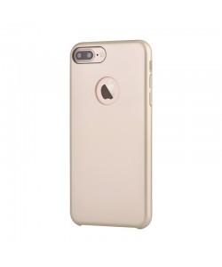 fb2bafe78d7 Devia C.E.O Champagne Gold - iPhone 7 Plus Carcasa TPU (protectie 360°) ...