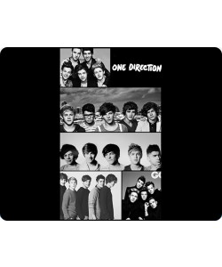 Black and White One Direction