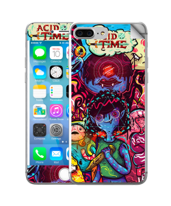 Acid Time 3 - iPhone 7 Plus / iPhone 8 Plus Skin