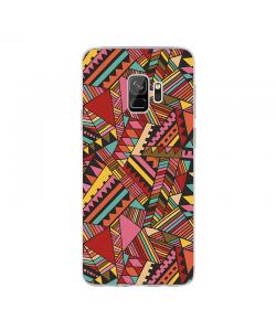 African Release - Samsung Galaxy S9 Carcasa Transparenta Silicon
