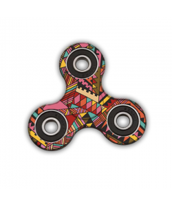 Fidget Spinner - African Release