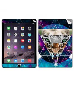 Tiger Swag - Apple iPad Air 2 Skin