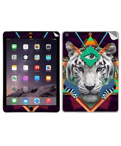 Eyes of the Tiger - Apple iPad Air 2 Skin