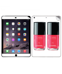 Chanel Lilis Nail Polish - Apple iPad Air 2 Skin