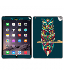 Wise - Apple iPad Air 2 Skin