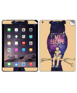 My Escape - Apple iPad Air 2 Skin