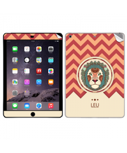 Leu - Ea - Apple iPad Air 2 Skin