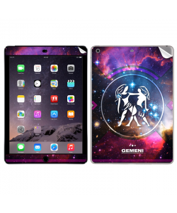 Gemeni - Universal - Apple iPad Air 2 Skin