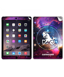 Capricorn - Universal - Apple iPad Air 2 Skin