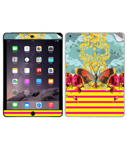 Butterfly Effect - Apple iPad Air 2 Skin