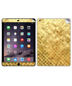 Squares - Apple iPad Air 2 Skin