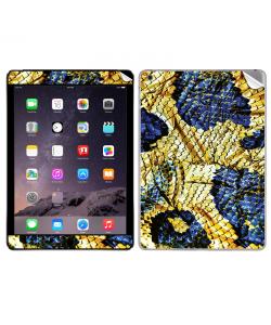 Snake - Apple iPad Air 2 Skin