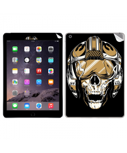 Born to be Wild - Apple iPad Air 2 Skin