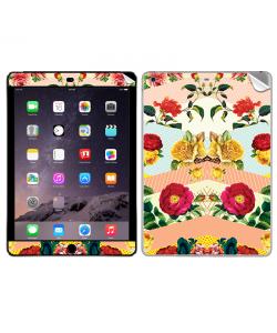 Flowers, Stripes & Dots  - Apple iPad Air 2 Skin