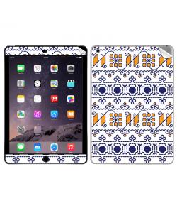 Frail Motif - Apple iPad Air 2 Skin