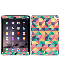 Hard Pastel - Apple iPad Air 2 Skin