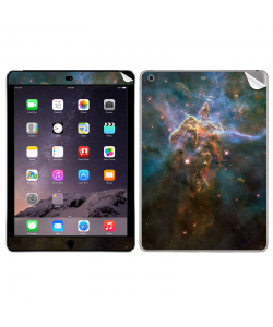 Stand Up for the Stars - Apple iPad Air 2 Skin