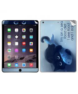 Sea Food - Apple iPad Air 2 Skin
