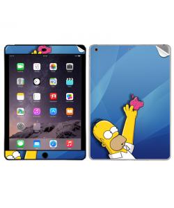 Apple Homer - Apple iPad Air 2 Skin