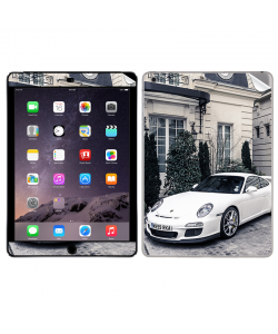 Porsche - Apple iPad Air 2 Skin