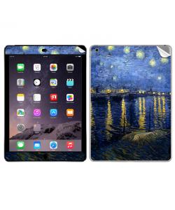 Van Gogh - Starryrhone - Apple iPad Air 2 Skin