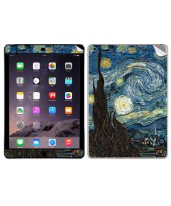 Van Gogh - Starry Night - Apple iPad Air 2 Skin