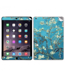 Van Gogh - Branches with Almond Blossom - Apple iPad Air 2 Skin