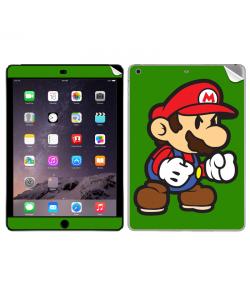 Mario One - Apple iPad Air 2 Skin