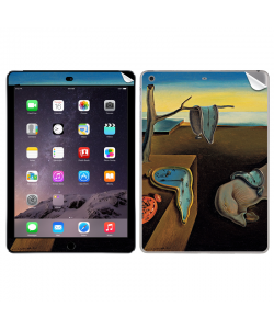 Salvador Dali - The Persistence of Memory - Apple iPad Air 2 Skin