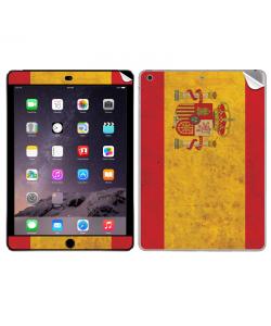 Spania - Apple iPad Air 2 Skin