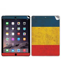 Romania - Apple iPad Air 2 Skin