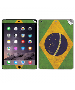 Brazilia - Apple iPad Air 2 Skin