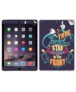 True Friends - Apple iPad Air 2 Skin
