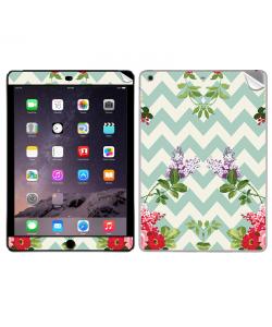 Baby Blue - Apple iPad Air 2 Skin