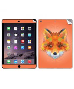 Origami Fox - Apple iPad Air 2 Skin