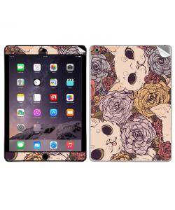 Flower Cats - Apple iPad Air 2 Skin