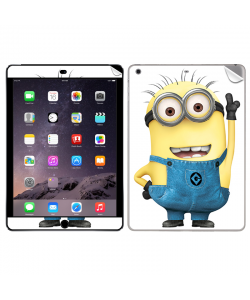 I Know - Apple iPad Air 2 Skin