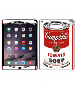 Tomato Soup - Apple iPad Air 2 Skin