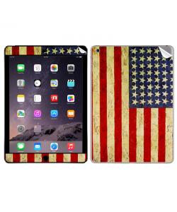 American Flag - Apple iPad Air 2 Skin