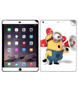 Fire Minion - Apple iPad Air 2 Skin