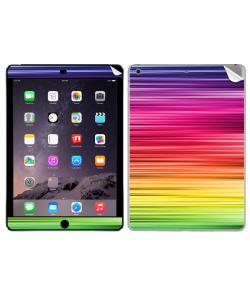 Rainbow Warrior - Apple iPad Air 2 Skin