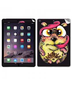 Creaturi Dragute - Lover - Apple iPad Air 2 Skin