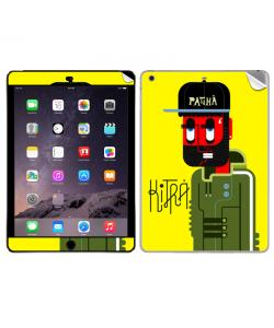 Kitra - kt05 - Apple iPad Air 2 Skin