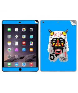 Kitra - kt10 - Apple iPad Air 2 Skin